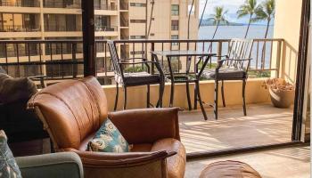 Sugar Beach Resort condo # 407, Kihei, Hawaii - photo 1 of 30