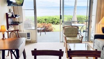 Island Sands condo # 109, Wailuku, Hawaii - photo 1 of 15