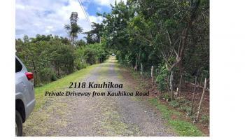 2118 Kauhikoa Rd  Haiku, Hi 96708 vacant land - photo 3 of 4