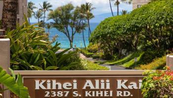 Kihei Alii Kai condo # D207, Kihei, Hawaii - photo 1 of 30