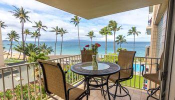 Kamaole Nalu condo # 402, Kihei, Hawaii - photo 1 of 21