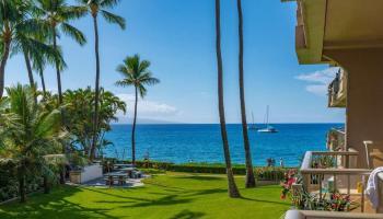 Whaler II condo # 263, Lahaina, Hawaii - photo 1 of 28