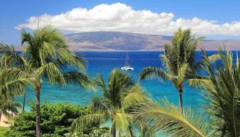 Whaler II condo # 757, Lahaina, Hawaii - photo 1 of 30