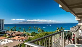 Whaler II condo # 973, Lahaina, Hawaii - photo 1 of 28