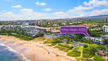 Kihei Akahi condo # A105, Kihei, Hawaii - photo 1 of 30
