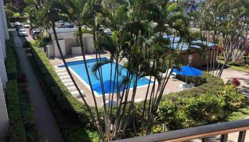 Maui Parkshore condo # 305, Kihei, Hawaii - photo 4 of 23