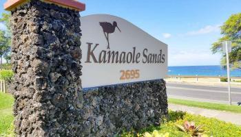Kamaole Sands condo # 10-203, Kihei, Hawaii - photo 1 of 29