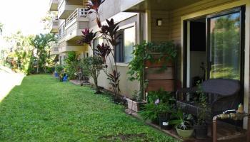 Kihei Manor condo # 105, Kihei, Hawaii - photo 1 of 7