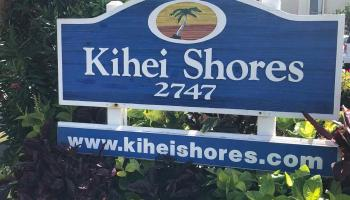 Kihei Shores condo # H108, Kihei, Hawaii - photo 1 of 13