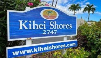 Kihei Shores condo # J008, Kihei, Hawaii - photo 1 of 2