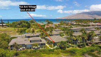 Kai Ani Village condo # 14201, Kihei, Hawaii - photo 1 of 30