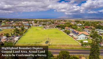 2956 Old Haleakala Hwy  Pukalani, Hi  vacant land - photo 1 of 12