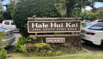 Hale Hui Kai condo # 305, Kihei, Hawaii - photo 1 of 3