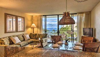 Kaanapali Shores condo # 747, Lahaina, Hawaii - photo 1 of 28