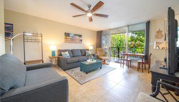 Kalama Terrace condo # P106, Kihei, Hawaii - photo 1 of 24