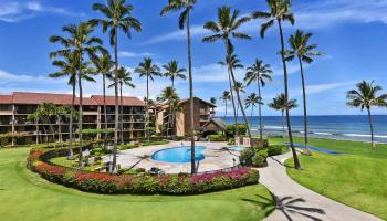 Maui Lani Terraces condo # F205, Lahaina, Hawaii - photo 1 of 6