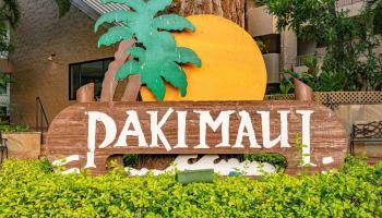 Paki Maui I II condo # 212, Lahaina, Hawaii - photo 1 of 21