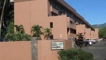 West Maui Trades condo # A301, Lahaina, Hawaii - photo 1 of 2