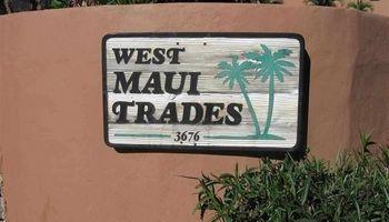 West Maui Trades condo # G201, Lahaina, Hawaii - photo 1 of 2