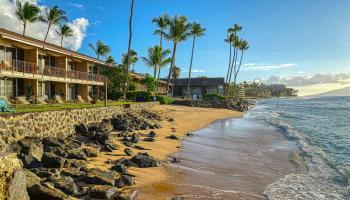 Kaleialoha condo # 106, Lahaina, Hawaii - photo 1 of 30