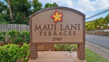 Maui Lani Terraces condo # D108, Lahaina, Hawaii - photo 1 of 12
