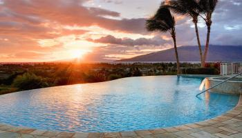 Hokulani Golf Villas condo # 44, Kihei, Hawaii - photo 1 of 4