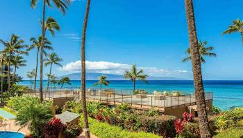 Kaleialoha condo # 203, Lahaina, Hawaii - photo 1 of 30