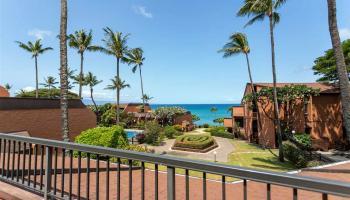 Kuleana I condo # 207, Lahaina, Hawaii - photo 1 of 30