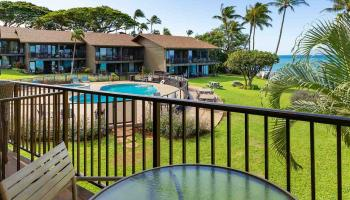 Polynesian Shores condo # 203, Lahaina, Hawaii - photo 3 of 30