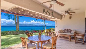 Mahinahina Beach condo # 101, Lahaina, Hawaii - photo 1 of 30