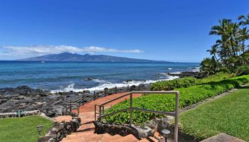 Mahinahina Beach condo # 112, Lahaina, Hawaii - photo 2 of 25