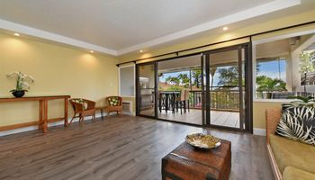 Mahinahina Beach condo # 112, Lahaina, Hawaii - photo 3 of 25