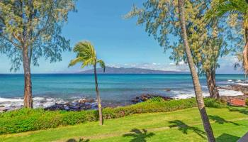 Mahinahina Beach condo # 203, Lahaina, Hawaii - photo 1 of 24