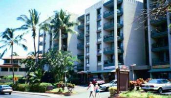 Kahana Manor condo # 417, Lahaina, Hawaii - photo 1 of 4