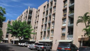 Kahana Manor condo # 209, Lahaina, Hawaii - photo 1 of 4