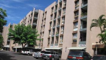 Kahana Manor condo # 305, Lahaina, Hawaii - photo 1 of 6