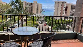Kahana Manor condo # 601, Lahaina, Hawaii - photo 1 of 3