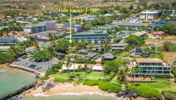 Hale Kanani condo # 1-102, Kihei, Hawaii - photo 1 of 30