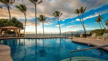 Polo Beach Club condo # 509, Kihei, Hawaii - photo 1 of 30