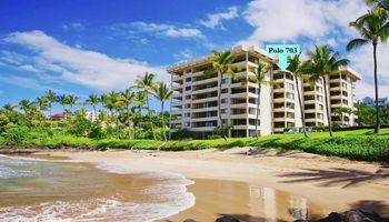 Polo Beach Club condo # 703, Kihei, Hawaii - photo 1 of 1