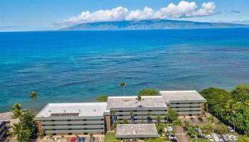 Kahana Reef condo # 202, Lahaina, Hawaii - photo 1 of 30