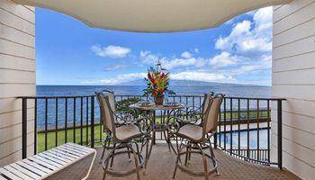 Kahana Reef condo # 203, Lahaina, Hawaii - photo 1 of 30