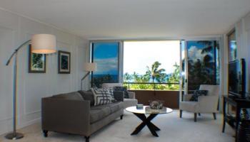 Maui Kaanapali Villas condo # A611, Lahaina, Hawaii - photo 3 of 25