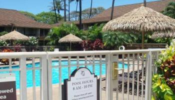 Maui Kaanapali Villas condo # B130, Lahaina, Hawaii - photo 5 of 11