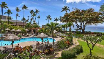 Maui Kaanapali Villas condo # D276, Lahaina, Hawaii - photo 5 of 30