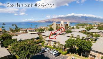Southpointe at Waiakoa condo # 25-201, Kihei, Hawaii - photo 1 of 27
