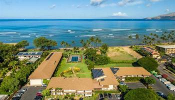 Boardwalk condo # J, Kihei, Hawaii - photo 1 of 20