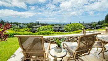 Kapalua Golf Villas condo # 21P3-4, Lahaina, Hawaii - photo 3 of 30
