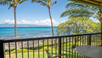 Napili Shores condo # I-276, Lahaina, Hawaii - photo 3 of 30