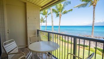Napili Shores condo # I-276, Lahaina, Hawaii - photo 4 of 30